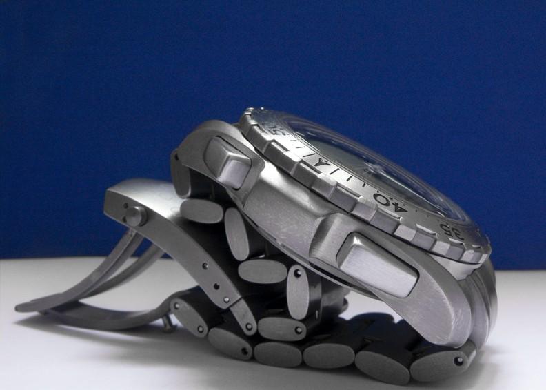 La Speedmaster X-33 X33-0012