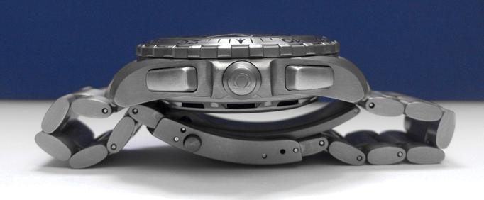 La Speedmaster X-33 X33-0013