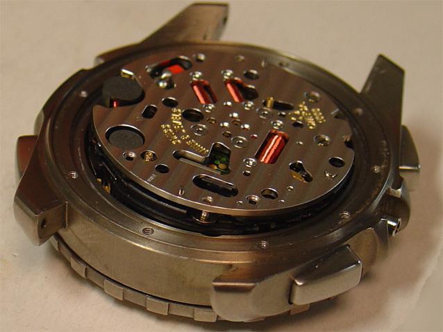 La Speedmaster X-33 X33_1610