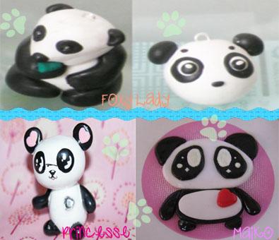 La créa du mois : Juin Panda_10