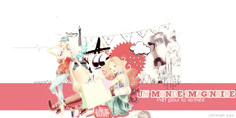 Un Monde imaginaire ( Publicité ) 40356710