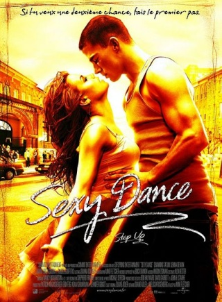 Sexy Dance Affich19