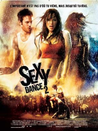 Sexy Dance 2 Affich20