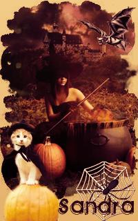 Avatars Halloween Av11