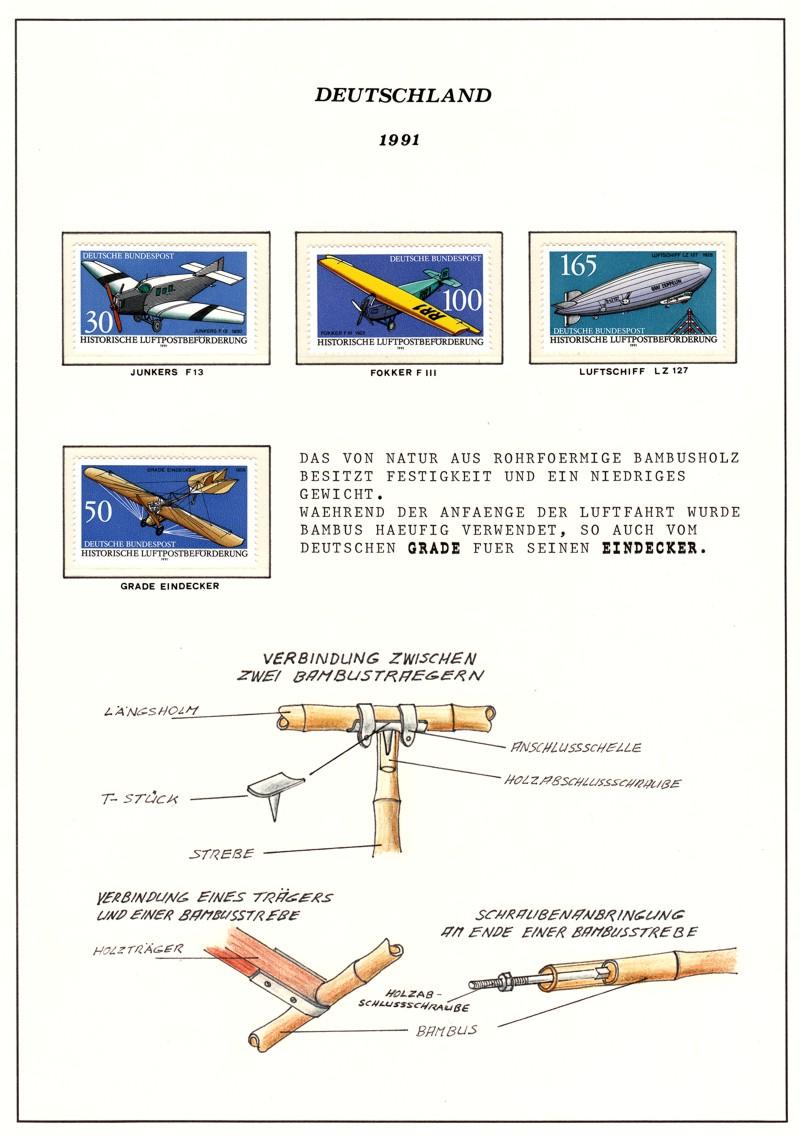Luftfahrt - Kalendarium Grade_10