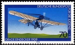 Luftfahrt - Kalendarium Grade_11