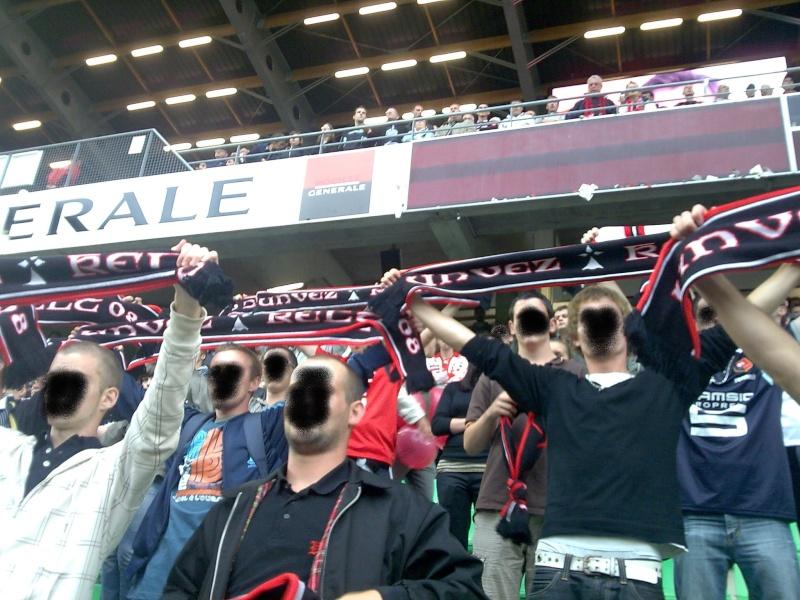 L1 / J.5 : Rennes - Le Havre 08091411