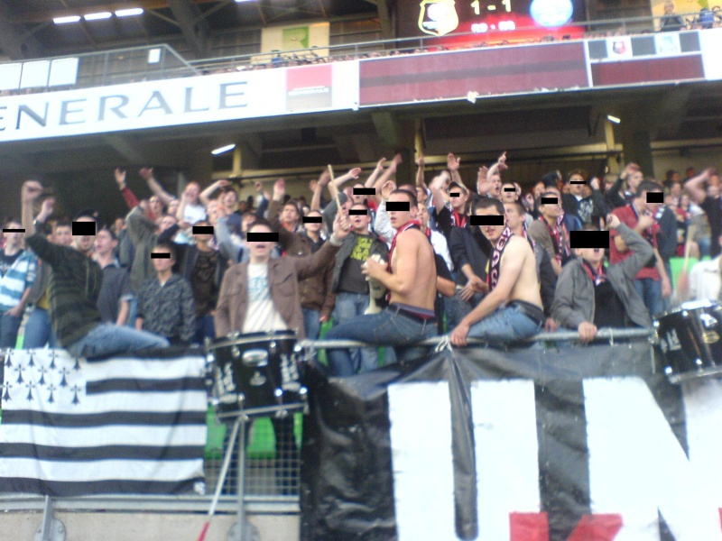 L1 / J.5 : Rennes - Le Havre 08091412
