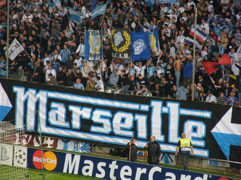 LDC / J.1 : Marseille - Liverpool 30203210