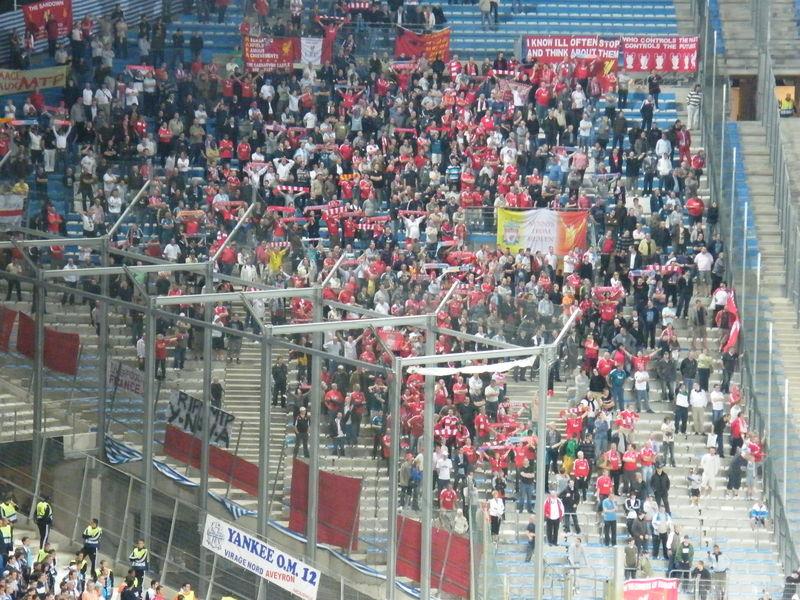 LDC / J.1 : Marseille - Liverpool 30203311