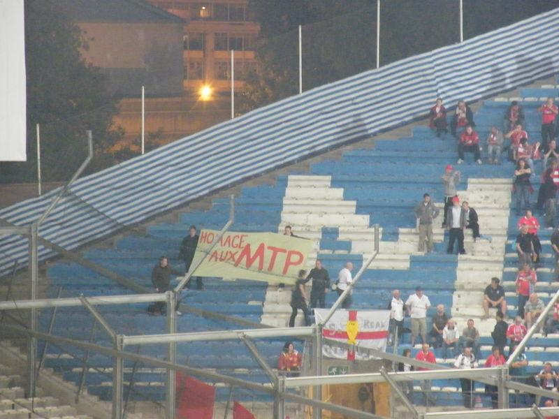 LDC / J.1 : Marseille - Liverpool 30204310