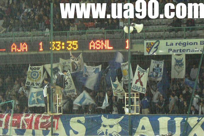 L1 / J.5 : Auxerre - Nancy 44dccb10