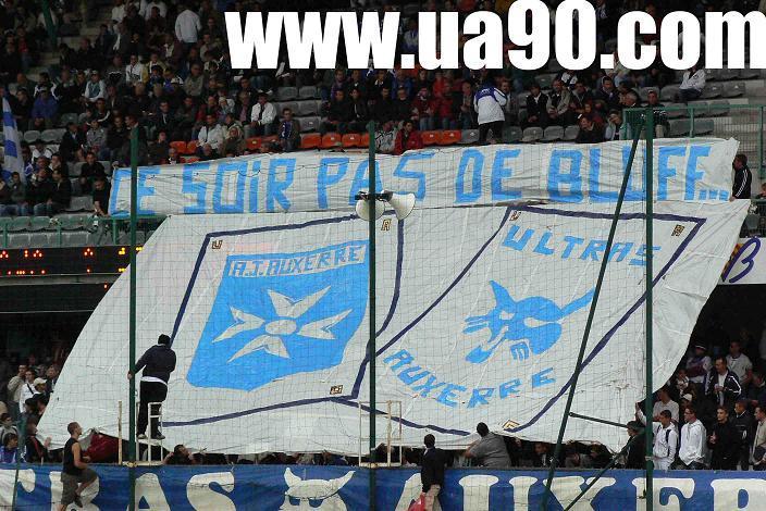 L1 / J.5 : Auxerre - Nancy 5316a410
