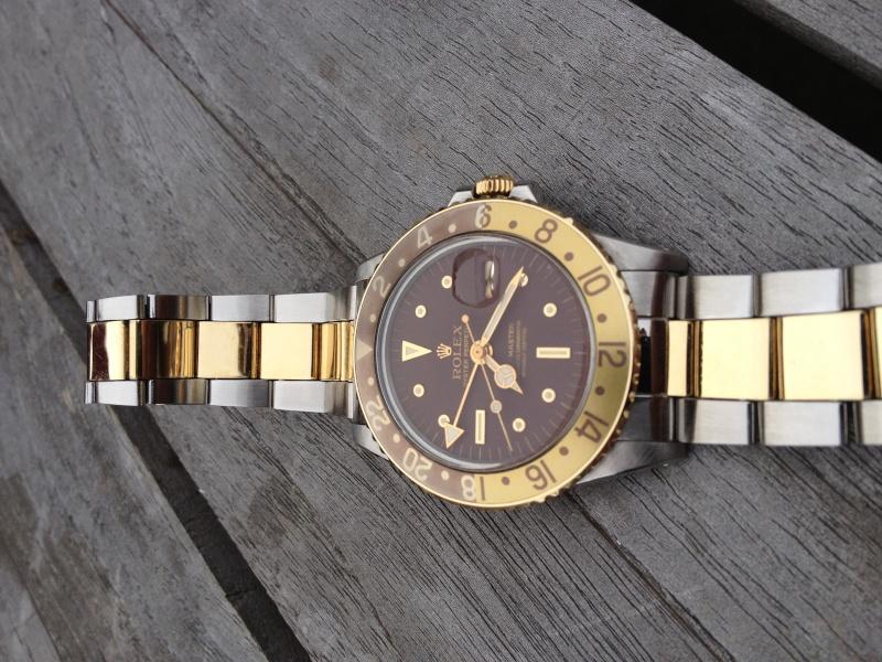 """Vends Rolex GMT 1675/3 """"chocolate"""" de 1970 Img_5314"""