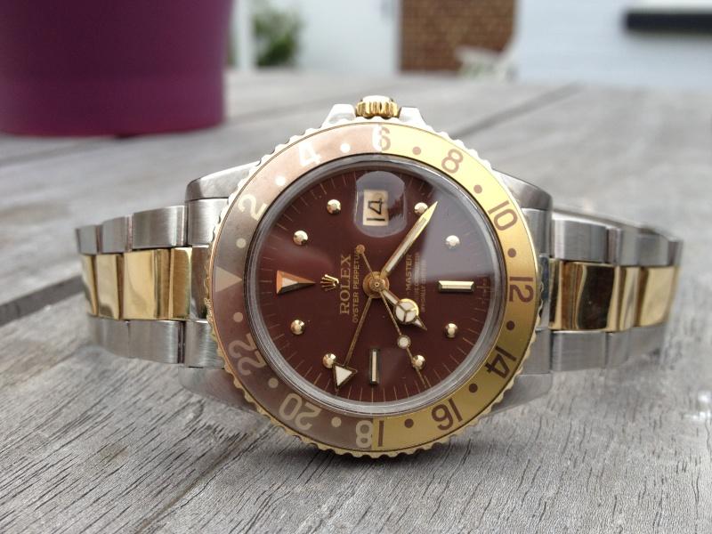 """Vends Rolex GMT 1675/3 """"chocolate"""" de 1970 Img_5315"""