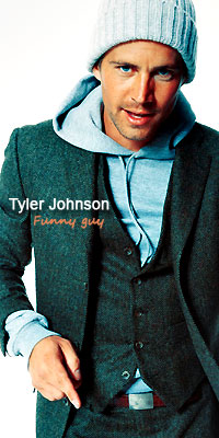 Tyler Johnson Sans-t57
