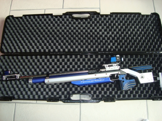 Carabine FEIN P 700 ALU 42677611