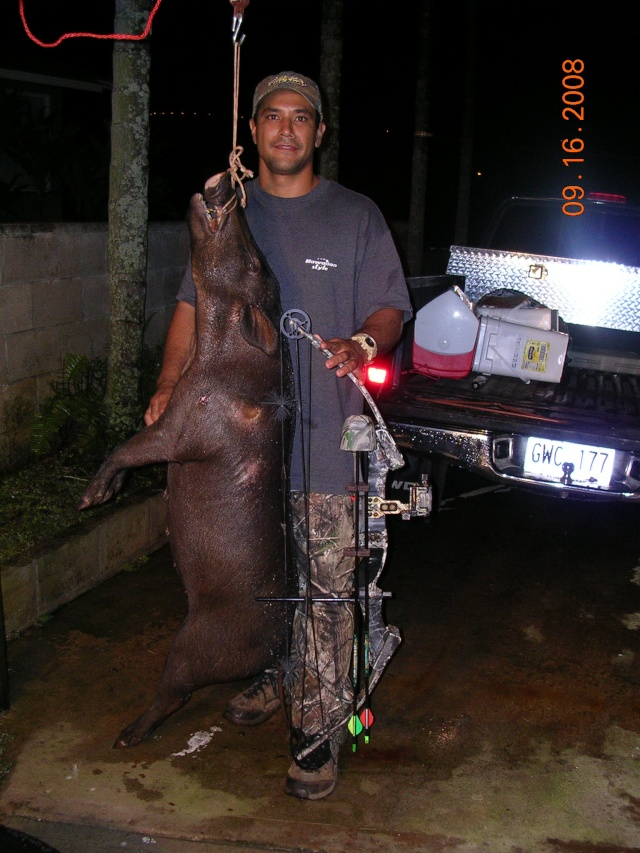 BOWHUNTING PIC GALLERY.......... - Page 5 90lber10
