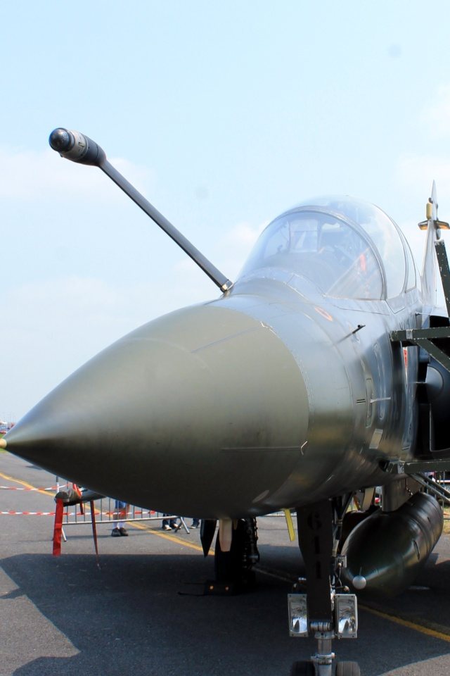 mirage 2000N (eduard) Mirage11