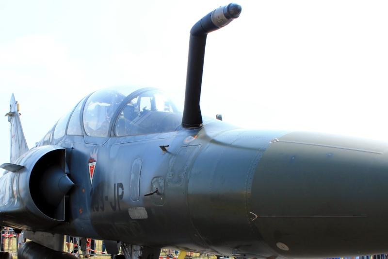 mirage 2000N (eduard) Mirage12