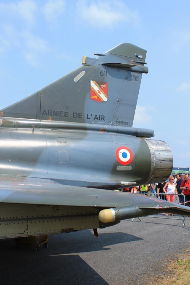 mirage 2000N (eduard) Mirage19