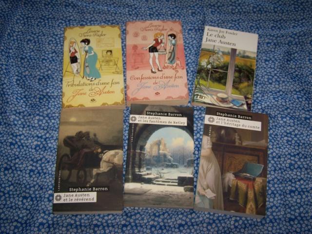 Ma (petite) collection Jane Austen 100_1714