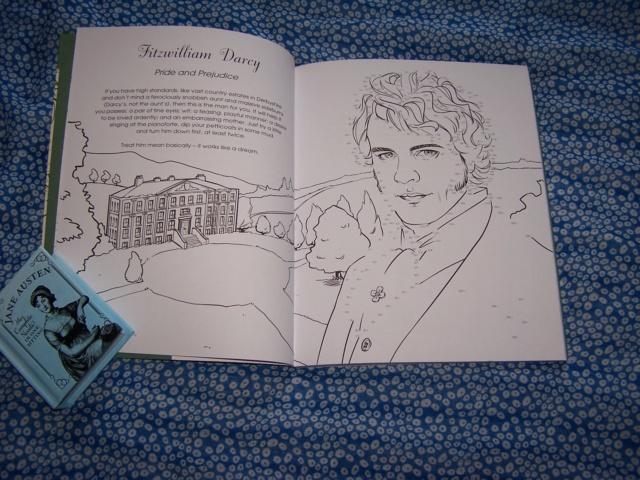 Ma (petite) collection Jane Austen 100_1716