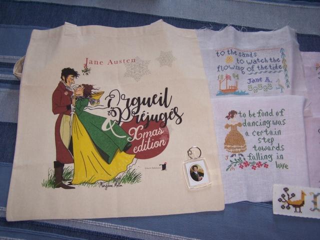 Ma (petite) collection Jane Austen 100_1719