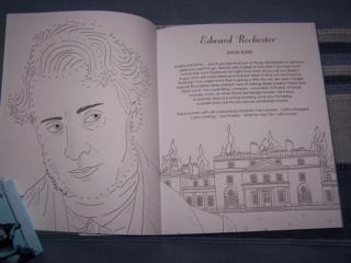 Ma (petite) collection Jane Austen 100_1721