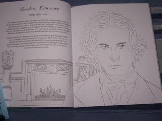 Ma (petite) collection Jane Austen 100_1724
