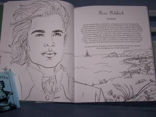 Ma (petite) collection Jane Austen 100_1727