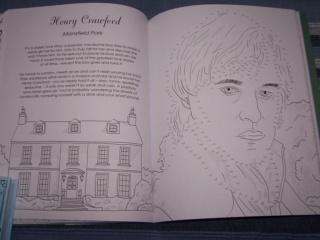 Ma (petite) collection Jane Austen 100_1742