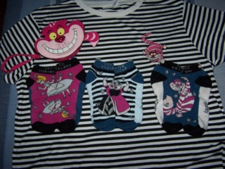 Ma collection Alice in wonderland 100_2014