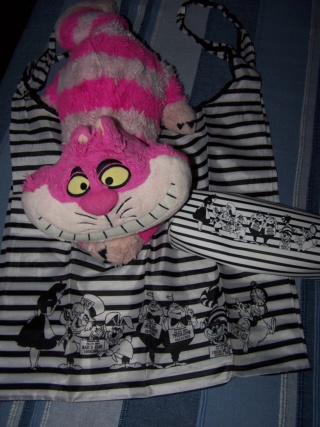 Ma collection Alice in wonderland 100_2015
