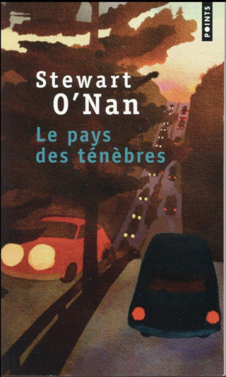 Le Pays des ténèbres de Stewart O'Nan Arbre_10