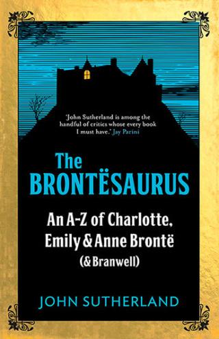 The Brontësaurus de John Sutherland Bronte10