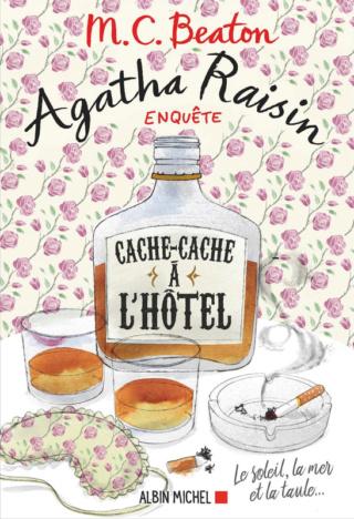 Love, Lies and liquor #17 (Cache-cache à l'hôtel) Cache-11