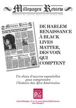 Black lives matter : «Read, read, read, never stop reading...» Dossie10
