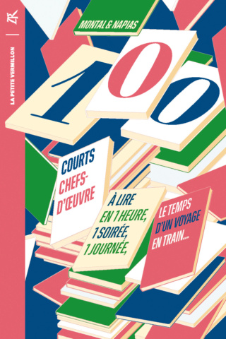 100 courts chef-d'oeuvres I2363010