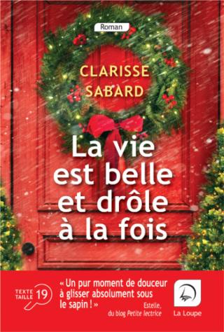 Des lectures pour Noël (édition 2020) La-vie10