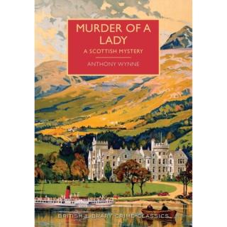 La collection British Library Crime Classics Murder10