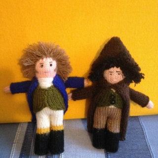 Aimez-vous tricoter?  - Page 10 Poldar12