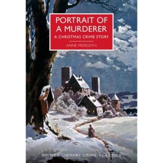 La collection British Library Crime Classics Portra10