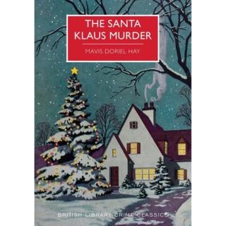 La collection British Library Crime Classics Santa_10