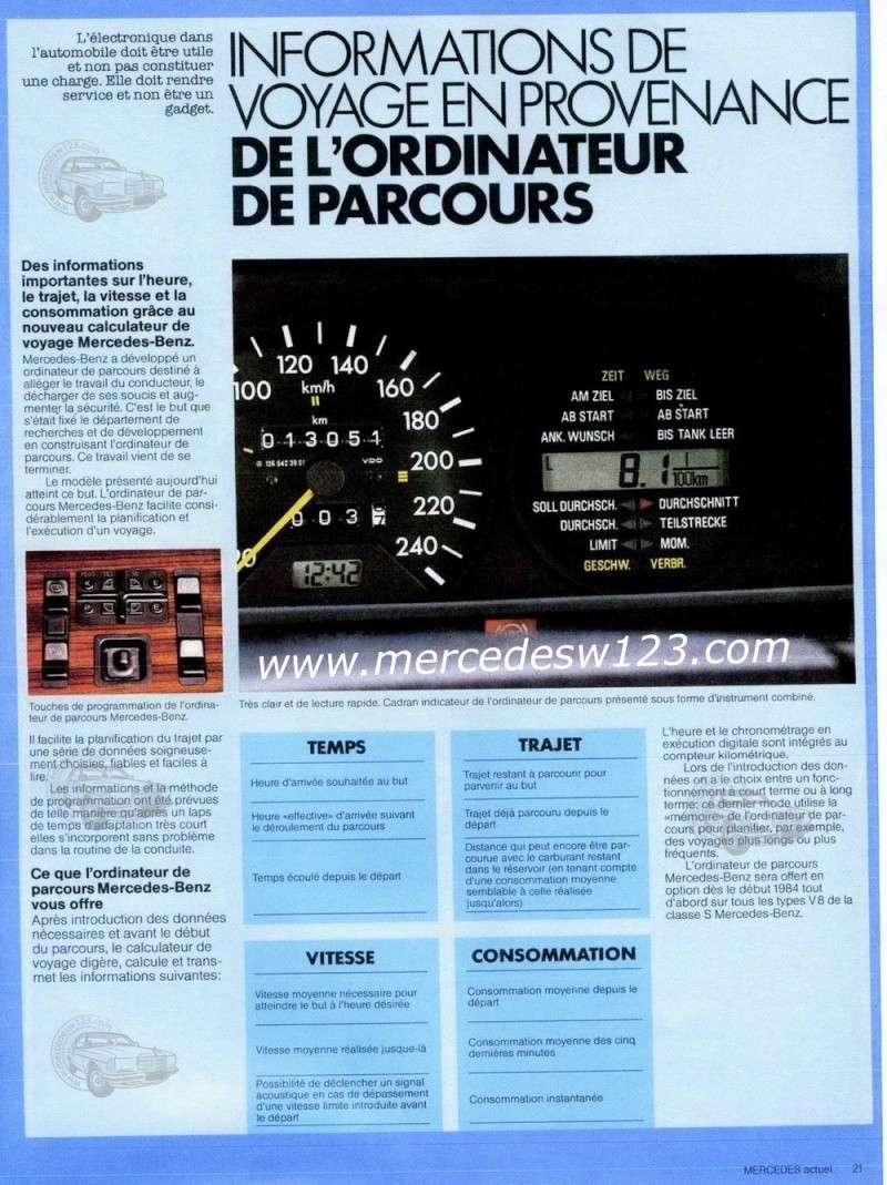 [INFO] - W126 - Ordinateur de Parcours Img24610