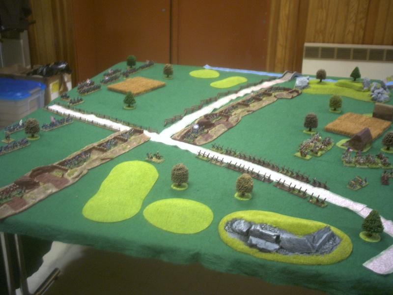 Fort Donelson Acte I 13 Février 1862 Pict0210