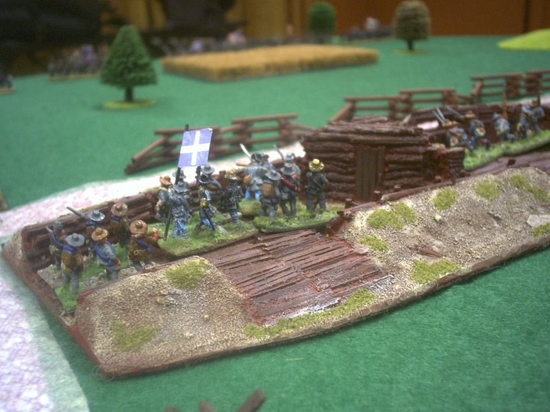Fort Donelson Acte I 13 Février 1862 Pict0212