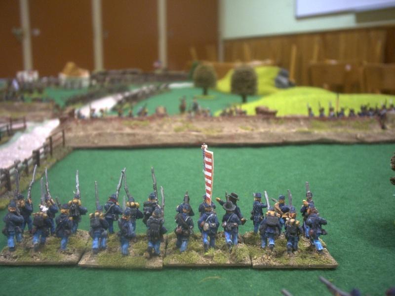 Fort Donelson Acte I 13 Février 1862 Pict0213