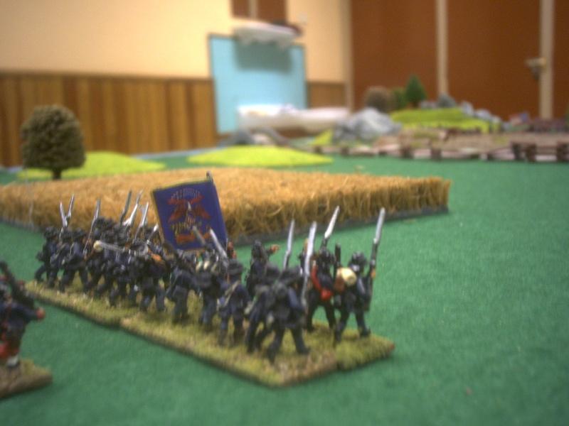 Fort Donelson Acte I 13 Février 1862 Pict0214