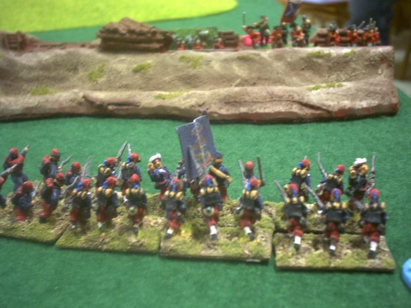 Fort Donelson Acte I 13 Février 1862 Pict0215